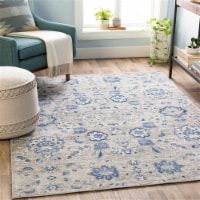 Surya MOC2308-2773 2 ft. 7 in. x 7 ft. 3 in. Monaco Machine Woven Rug - 100 Percent Polypropy