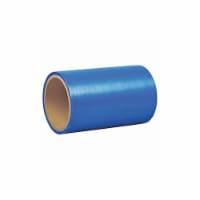 Sim Supply Film Tape,6 in x 8 1/4 yd,Blue,2 mil  2125B-6 X25' - 1