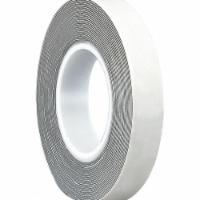 Sim Supply Double Sided Tape,5 yd L,1  W  TC11394-1  X 5YD - 1