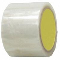 Sim Supply Carton Sealing Tape,Hot Melt Resin,PK6  BST-16HM-72MMX100M-CLR(6PK) - 1