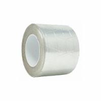 Sim Supply Foil Tape,2 13/16   x 50 1/4 yd,Aluminum  TC2636-72MM X 46M - 1