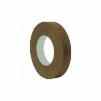 Sim Supply Masking Tape,1  W,60 yd L,Brown  TC534-1  X 60YD - 1
