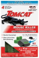 Tomcat® Mouse Killer Refillable Station - 5 pc