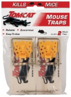Tomcat® Wire MouseTraps