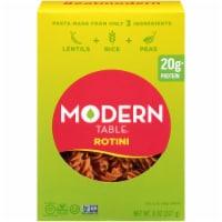 Modern Table Meals Lentil Rotini Pasta - 8 oz