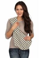 Karma Baby White with Golden Dot Baby Sling - Medium - 1 unit