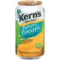 Kern's Banana Pineapple Nectar