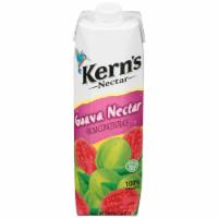Kern's Guava Nectar - 33.8 fl oz