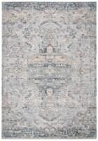 Safavieh Martha Stewart Quarry Cosmopolitan Accent Rug - Cream/Gray - 4 x 6 ft
