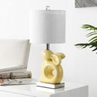 Ruby Rabbit Lamp Yellow - 1 unit