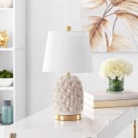 Lamson Table Lamp Cream - 1 unit