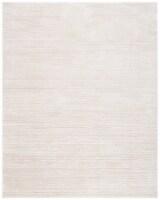 Safavieh Martha Stewart Collection Lucia Shag Area Rug - Ivory - 8 x 10 ft