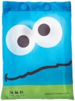 Envirosax Sesame Street Pouch Reusable Shopping Bags, Big Bird - 1