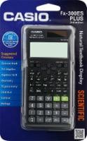 Casio Scientific FX-300 Calculator - Black