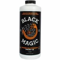 Black Magic Base Nutrient Part B Plant Supplement