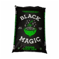 Black Magic Coco Coir Mix Potting Soil