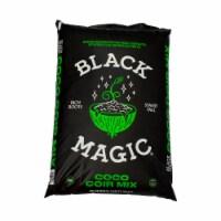 Black Magic Coco Coir Mix