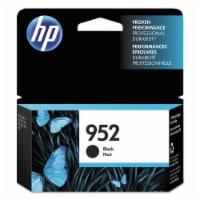 HP 952 Original Ink Cartridge - Black - 1 ct