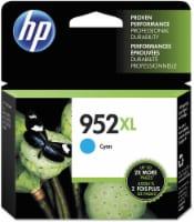 HP 952XL Original Ink Cartridge - Cyan