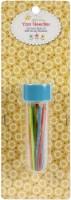Riley Blake Plastic Yarn Needles 12/Pkg-2.625  (70mm) - 1