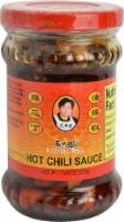 Lao Gan Ma Hot Chili Sauce - 7.41 oz