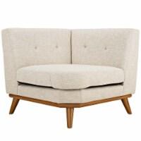 Engage Corner Sofa - Beige - 1