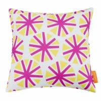 Modway Outdoor Patio Single Pillow - Starburst