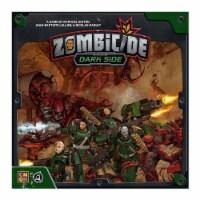CMON CMNZCS003 Zombicide Invader - Dark Side Board Game - 1