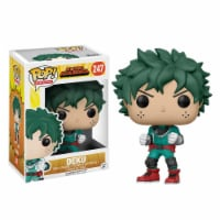 My Hero Academia 111618 My Hero Academia Pop Anime Deku Action Figure