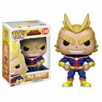 My Hero Academia 111619 Pop Anime My Hero Academia - All Might