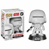 Funko Star Wars The Last Jedi POP First Order Snowtrooper Vinyl Figure - 1 Unit