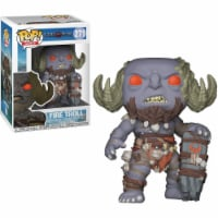 Funko POP Games God of War Fire Troll Vinyl Figure