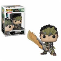 Funko POP Games Monster Hunter Vinyl Figure