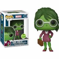 Marvel Funko POP Vinyl Figure | Lawyer She-Hulk