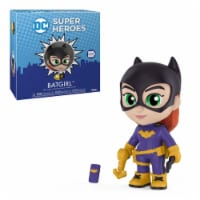 Funko DC Super Heroes 5 Star Batgirl Vinyl Figure - 1 Unit