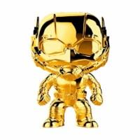 Funko Marvel Stud10s POP Ant-Man Chrome Vinyl Figure