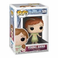 Funko Disney Frozen II POP Young Anna Vinyl Figure - 1 Unit