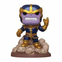 Funko Marvel PX Exclusive POP Thanos Snap Vinyl Figure