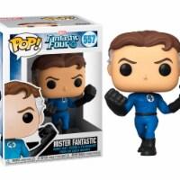 Funko Pop Marvel Fantastic Four - Mister Fantastic - 1
