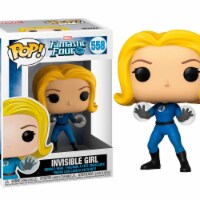 Fantastic 4 795861 Pop Marvel Fantastic Four - Invisible Girl
