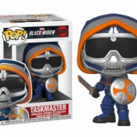 Marvel Black Widow Movie Taskmaster with Shield Funko Pop