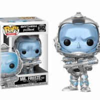 Batman & Robin Movie - Mr. Freeze Funko Pop Figure - 1