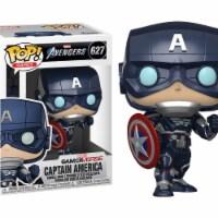 Marvel Avengers Game Captain America Stark Tech Suit Funko Pop