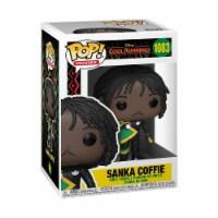 Funko Cool Runnings POP Sanka Coffie Vinyl Figure