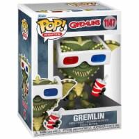 Funko Gremlins POP Gremlin With 3D Glasses Vinyl Figure - 1 Unit