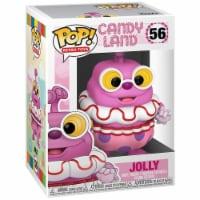 Funko Retro Toys Candy Land POP Jolly Vinyl Figure - 1 Unit