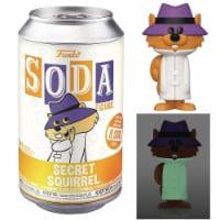 Funko Soda Hanna Barbera Secret Squirrel Limited Edition Figure Collectible Cartoon - 1 unit