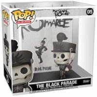 Funko My Chemical Romance POP Albums Black Parade Set