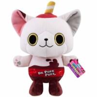 Funko Soda Kat 7 Inch Dr. Purr Purr Plush Figure - 1 Unit