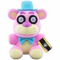 Funko FNAF Spring Colorway Freddy Pink Plush - 1 Unit